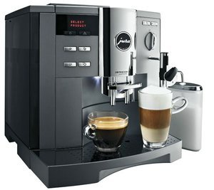 espresso machine jura impressa s9 classic s9. Black Bedroom Furniture Sets. Home Design Ideas